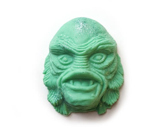 Creature Cutie Bath Soap