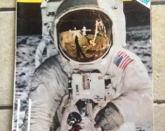 August 11, 1969 Newsweek Magazine