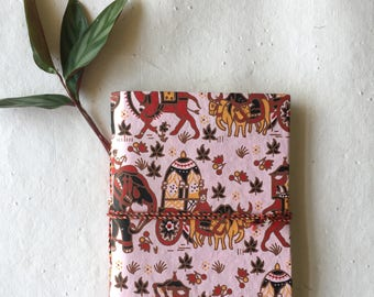 Coworker Gift, Boss Gift, Staff Gift, Junk Journal, Gift for Workplace, Blank Writing Journal, Food Journal, Travel Journal, Recipe Book,