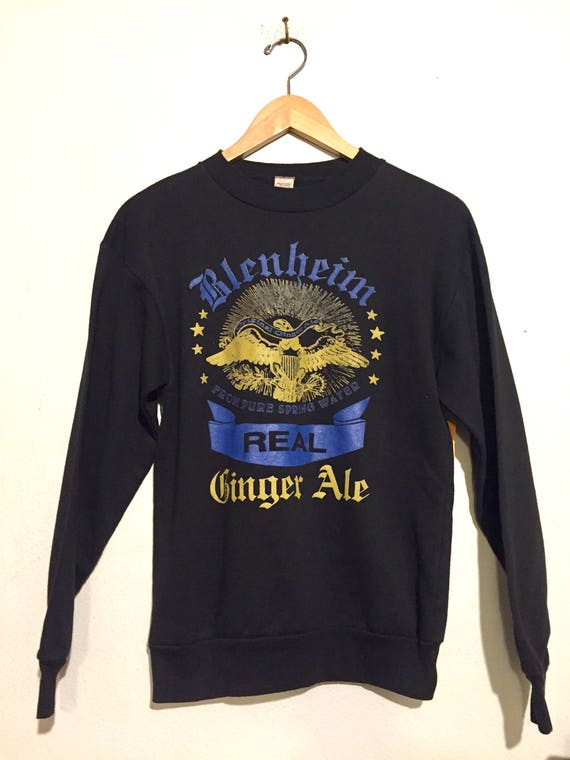 Blenheim Real Ginger Ale Sweatshirt