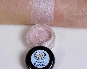 Mineral Eyeshadow SWAN LAKE Organic Makeup 5 gram jar