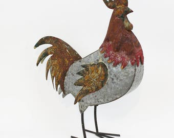 Rooster Decor,Rooster Kitchen Decor,Rustic Kitchen,Farmhouse Rooster Decor, Rooster Gift