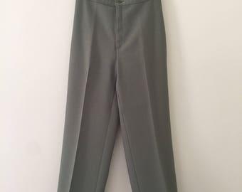 Vintage 70's Levi's High Waisted Pants