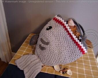 Jughead Hat crochet pattern