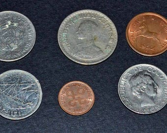 6 World Coins 6a