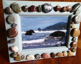 Oregon Coast Picture Frame