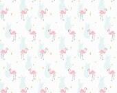Lovey Pineapples and Flamingos. Lovey. Flamingo Lovey. Pineapple Lovey. Mini Baby Blanket. Security Blanket. Lovie. Minky Lovey.