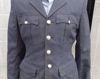 RAF Jacket, Royal Air Force Uniform