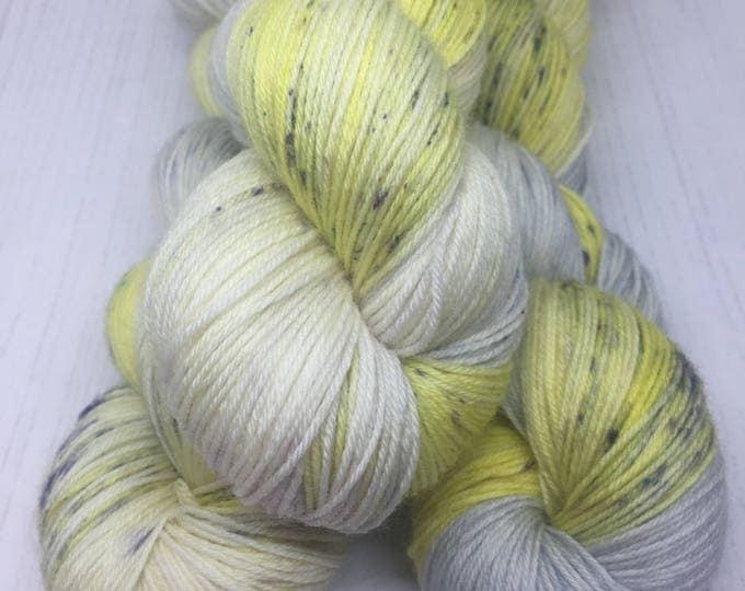 Antoinette - 100grams 100% Superwash merino  4 ply wool