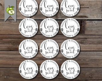 22807 etsy wedding favour tables avery tables favour sticker avery template printable avery pronofoot35fo Images