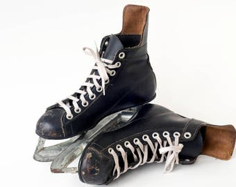 Rally Ice Hockey Skates