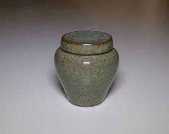 Tea caddy/ anything jar, 240ml