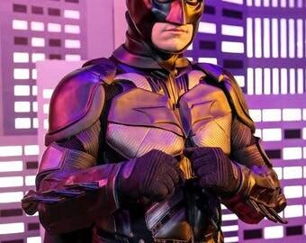 Dark Knight Suit - Assembled