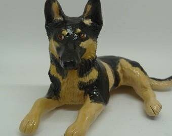 German Shepherd Crra
