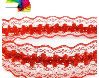3 M Polyester Lace width 45 mm