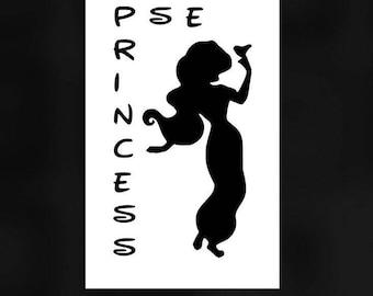 PSE Princess Jasmins