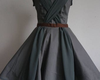 Salvager dress / Jedi cosplay costume / jedi robe / May the fourth