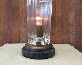 Desk Lamp - Lighting Upcycled, Repurposed Antique Waring Blender Desk Lamp