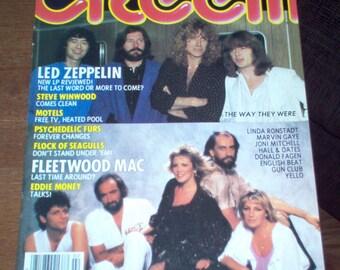 Mick Fleetwood Etsy
