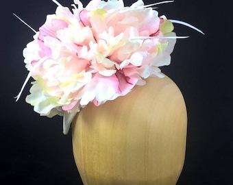 Wedding/Races Hat Headpiece facinator