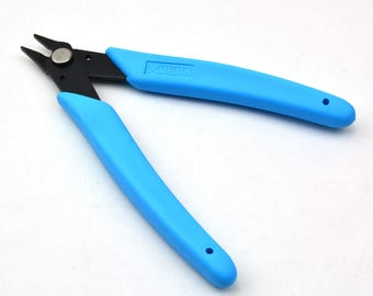 Xuron Short Nose Pliers - Beadsmith Pliers For Making Chainmaille - Jewelry Pliers - Jump Ring Pliers - Chainmail Pliers - Micromaille