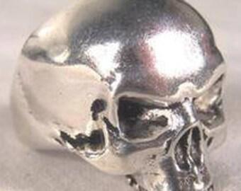 Smooth Skull