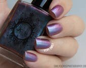 SPELL POLISH Magichromes™ ~To the Moon and Back~ multichrome nail polish!