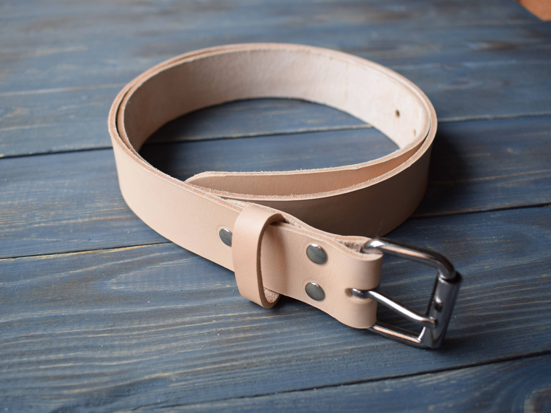 leather belt white leather belt mens belt leather