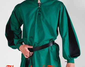 Crownguard Tunic / Shirt