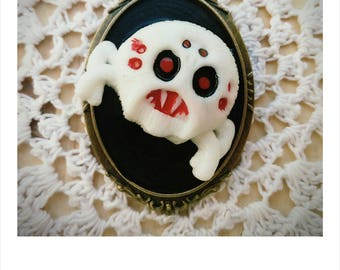 This is Halloween - Broche Modèle 5
