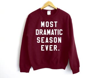 Image result for most dramatic season ever