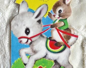 Marjorie Cooper Card