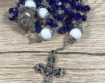 Saint Teresa Of Calcutta Rosary