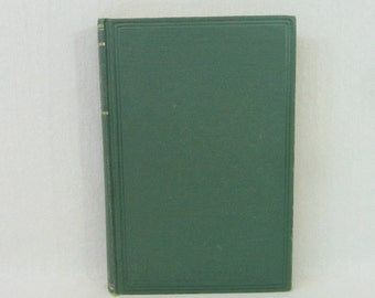 1935 1950 Steam Plant Operation - Woodruff and Lammers - Second Edition - Vintage Engineering Science Book