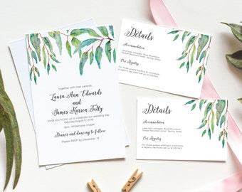 wedding templates etsy au