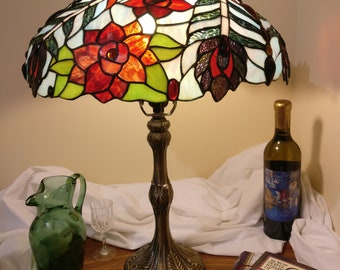 "16"" Tiffany lamp crown top (SE3-crown)"