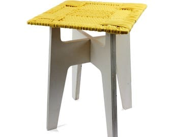 Maillestool #jaune