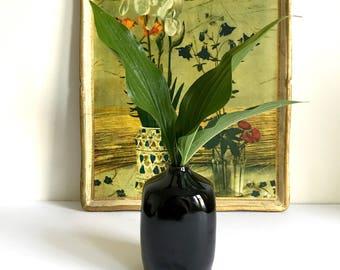 Vintage Laslo for Mikasa Japanese Bud Vase