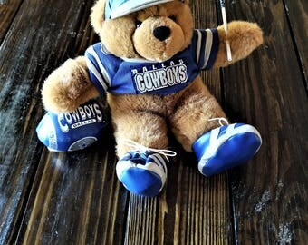 Good Stuff Corp. Cowboys Teddy