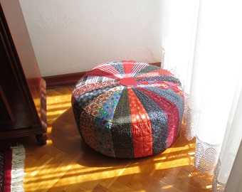 Puff Chair Cover