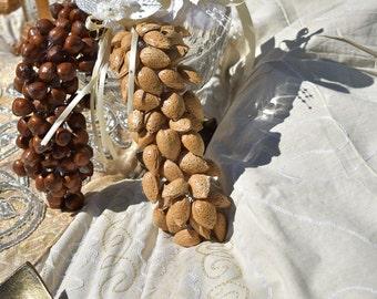 SOFREH AGHD- Shakheh Badam/Almond Cluster ( Persian Wedding)
