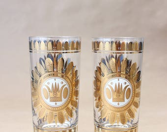 Georges Briard Highball Glasses