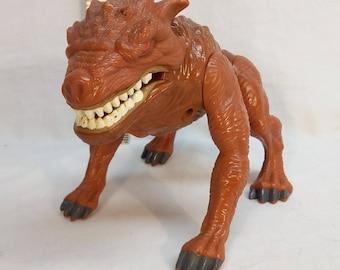 1996 Toy Biz MCA Hercules Legendary Journies Graegus monster