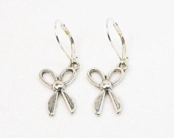 Scissor Earrings - Dangle Earrings - Sewing Gift - Seamstress Gift - Gift For Her