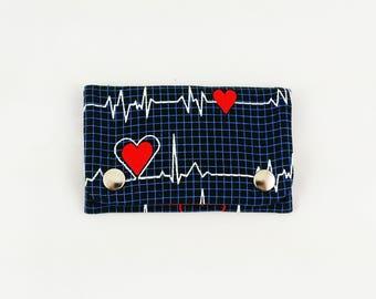 Medical Wallet medical student gift registered nurse practitioner nurse accessories nursing student medical doctor gift ideas for nurse rn