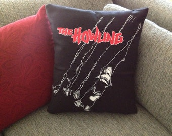 The Howling Pillow