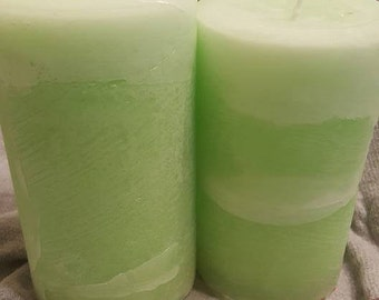 Candles for Study Abroad Thailand: Eucalyptus & Spearmint