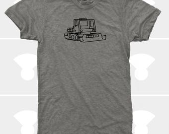 Snowcat- Men's Shirt