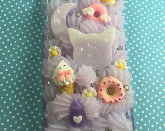 IPhone 6 kawaii Decoden Phone Case !