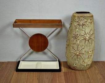 Vintage umbrella stand | West Germany | 80s